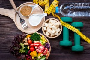 Plant-Based Diet for Weight Loss